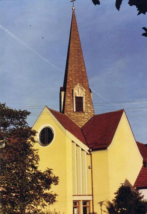 Oberweier Ettlingen